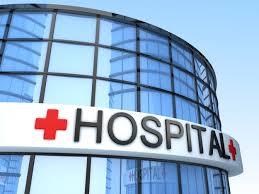 hospital bld