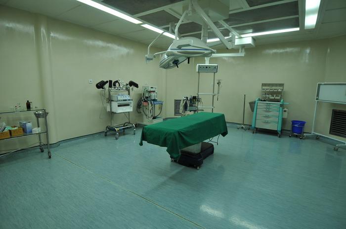 Persyaratan Teknis Bangunan (Sarana) Ruang Operasi Rumah ...